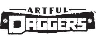 Artful Daggers